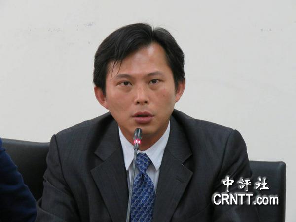 觀光業大遊行 黃國昌:蔡不應接受政治恐嚇