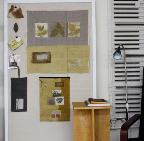 Capture-work corner