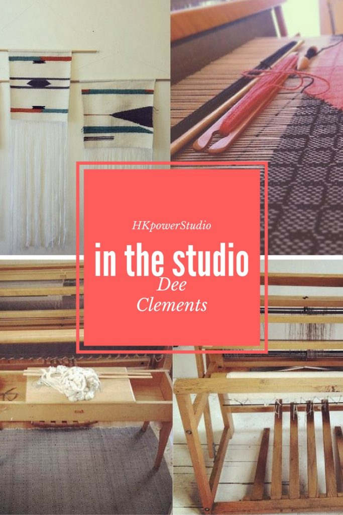 Dee Clements Weaving Studio