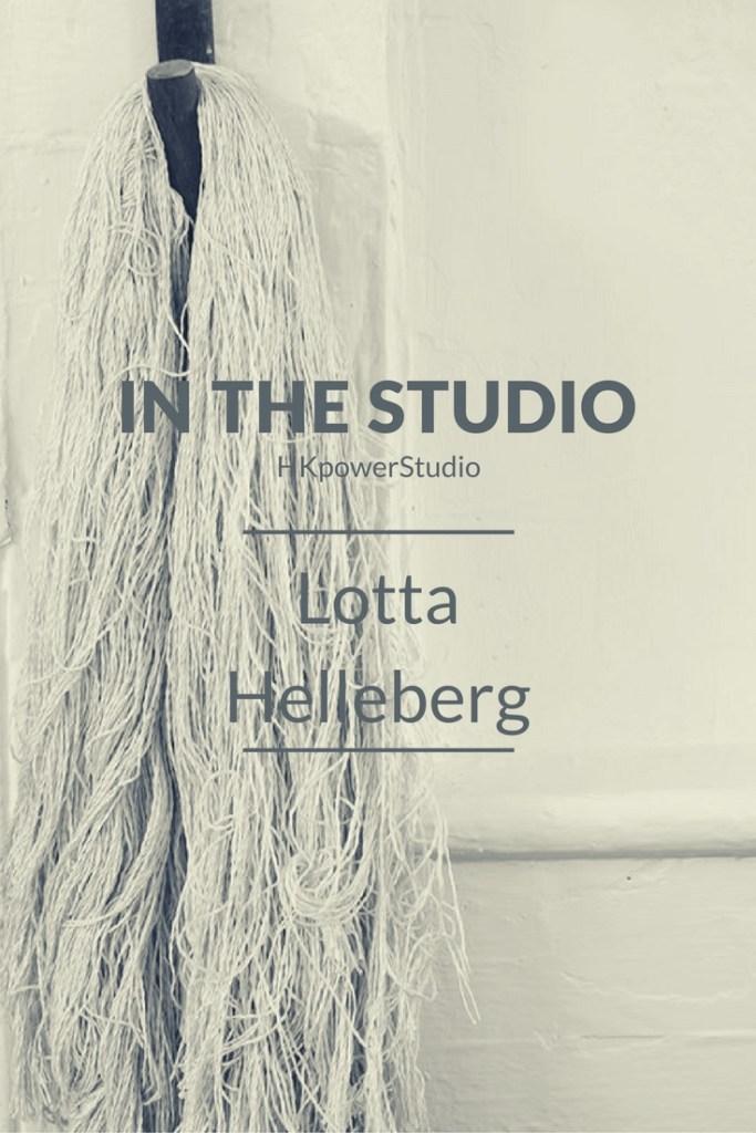 Lotta Helleberg Textile Creations