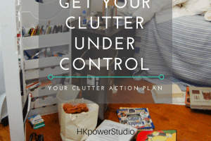 Clutter Action Plan