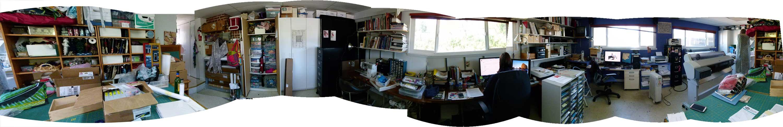 Studio Panorama II