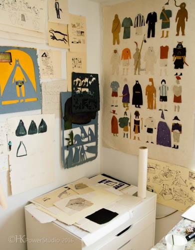 Organized Studio