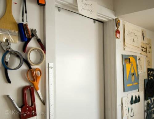 Organized Art Space