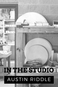 Austin Riddle Studio Organizing