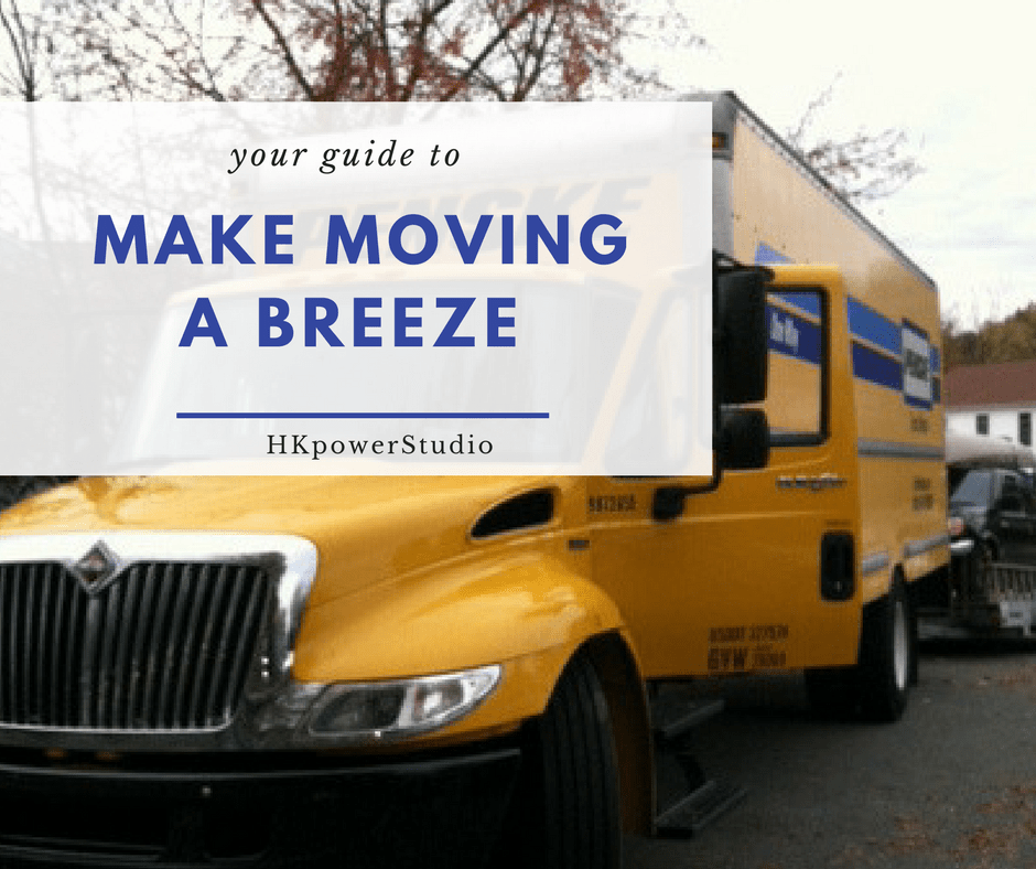 Make Moving a Breeze