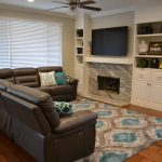Interior home remodeling contractor San Diego