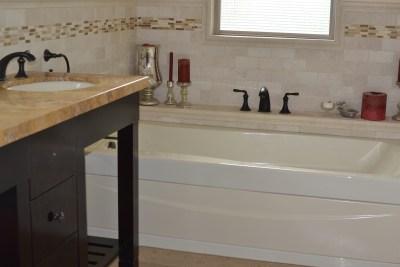 bathroom remodel contractor San Diego