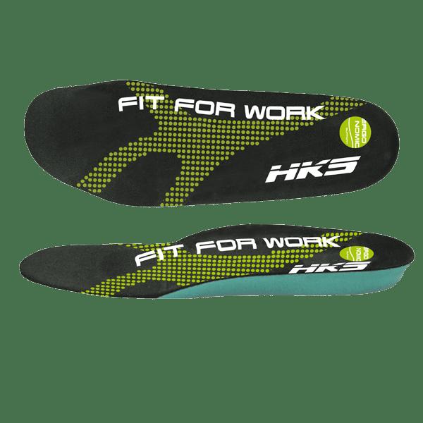 Ergo-Support Fußbett