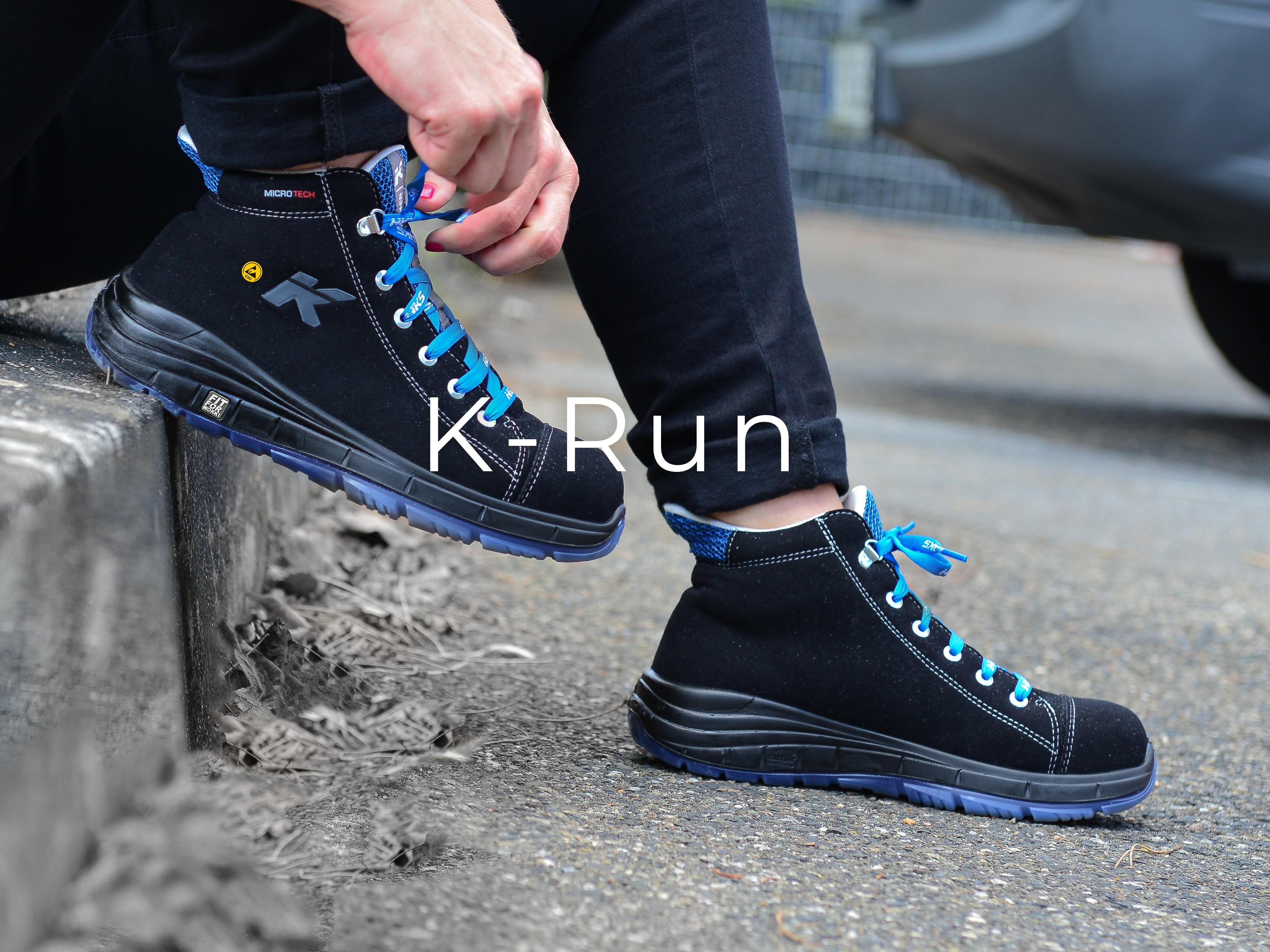 K-Run