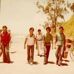 你可否認得年青時期的師傅嗎?  Can you recognize Senseis when they were still teenagers ?