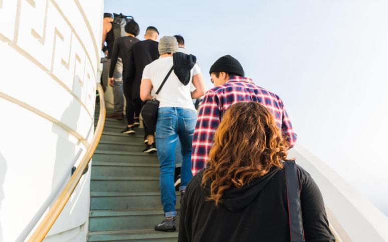 四大會計師樓 Big 4︰為什麼學生爭崩頭都要入?