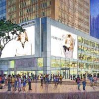 香港旗艦店系列 – 銅鑼灣 Hong Kong Flagship Stores Series – Causeway Bay