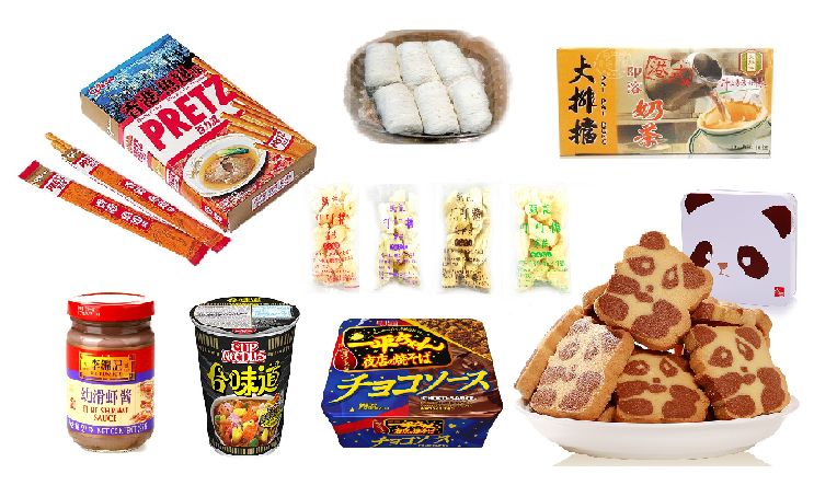 Insider's Guide to Hong Kong's Best Food Souvenirs