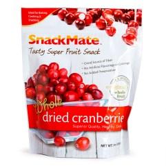 新仕美 原粒紅莓乾袋裝