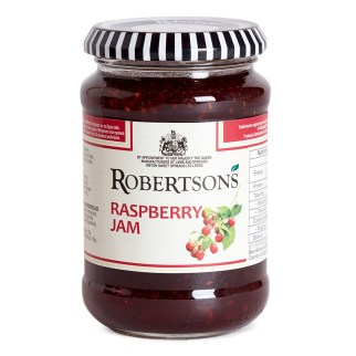 ROBERTSON 紅莓果醬