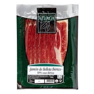 Iberico Sierra Azuaga - 橡果黑毛豬後腿切片﹝22 個月風乾﹞ (冷凍)