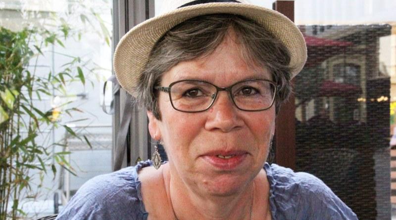 Marion Saltenberger-Jost engagiert sich ehrenamtlich sehr vielfältig.