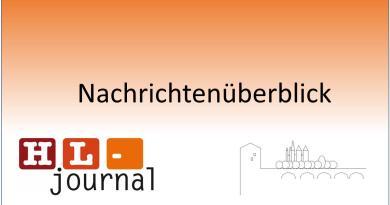 Nachrichtenüberblick – Anstieg Briefwahl, Gewerbegebiet Offheim
