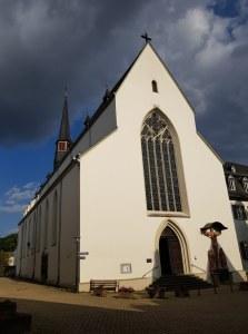 St. Sebastian Limburg