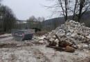Campingplatz Limburg Bauarbeiten