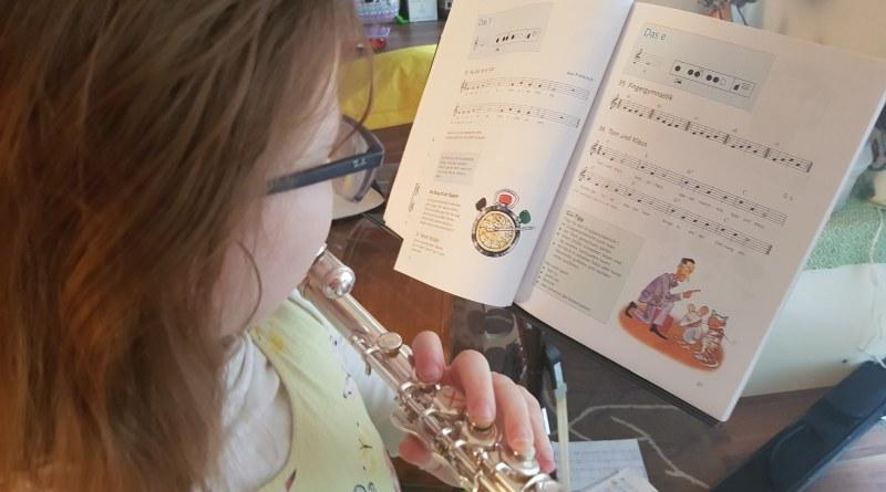 Musikschulen Homeschooling Corona