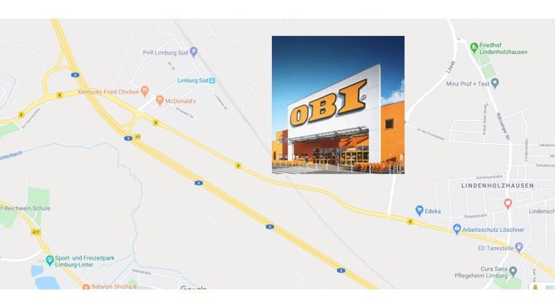 Neueröffnung OBI Limburg Süd
