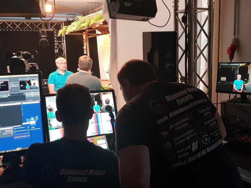 Livestream Eventbranche Corona