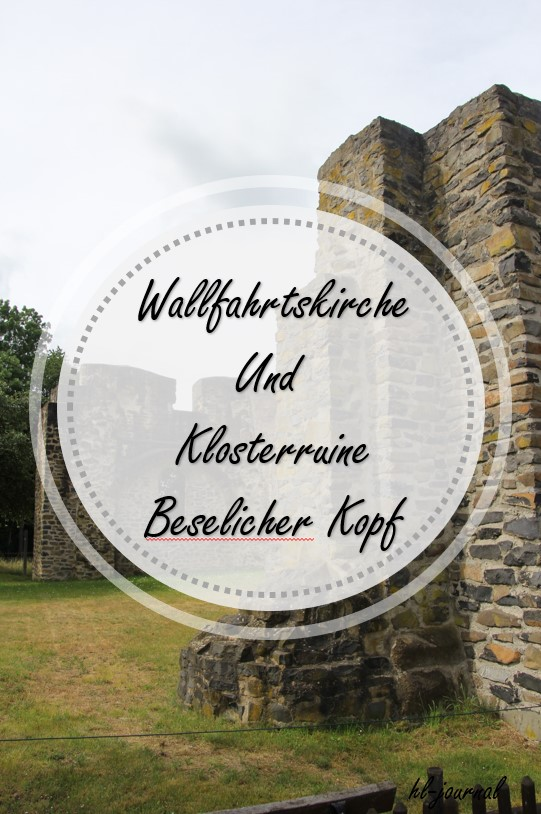 Wallfahrstkirche Klosterruine Beselich Pinterest