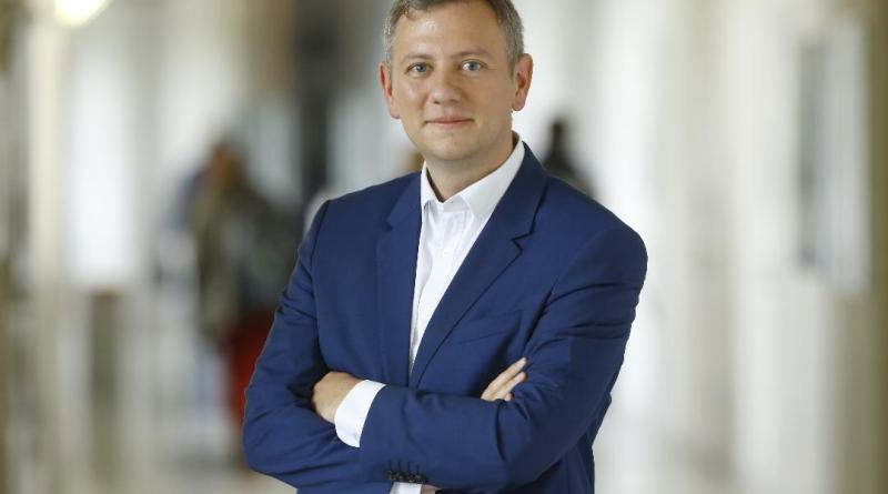 Moritz Promny Corona Bildung