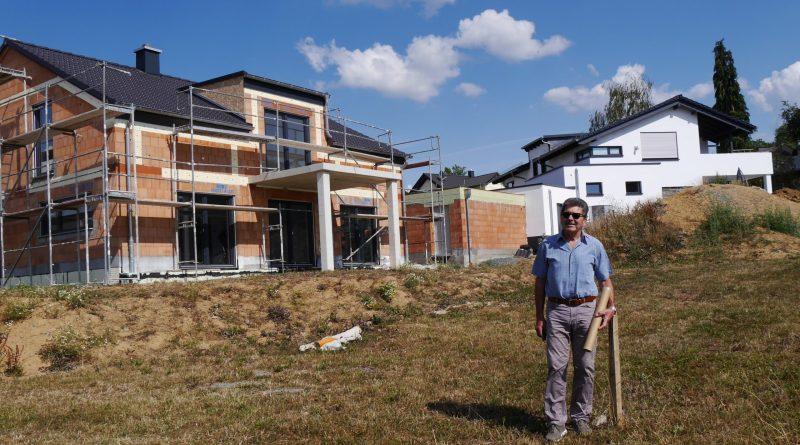Neubaugebiet Weilburg erneuerbare Energien