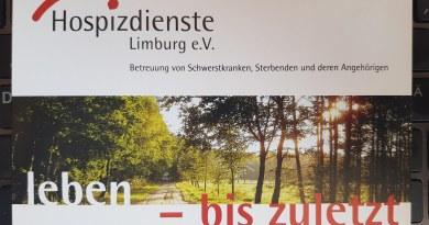 Hospizdienste Limburg sucht junge Mitglieder