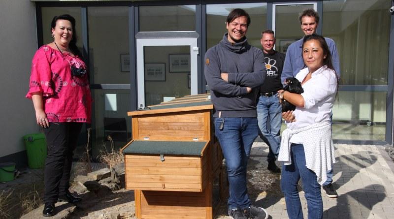 Schule im Emsbachtal Fusion