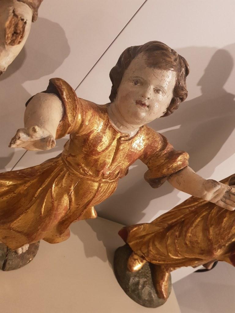 Der Heilige Wandel Diözesanmuseum Limburg