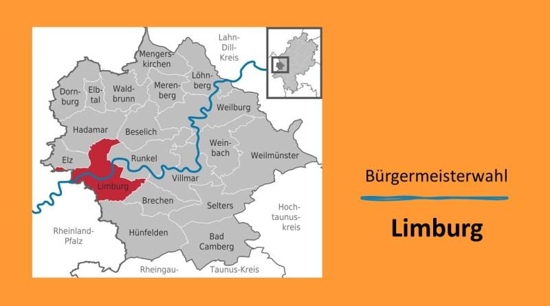 Bürgermeisterwahl Limburg