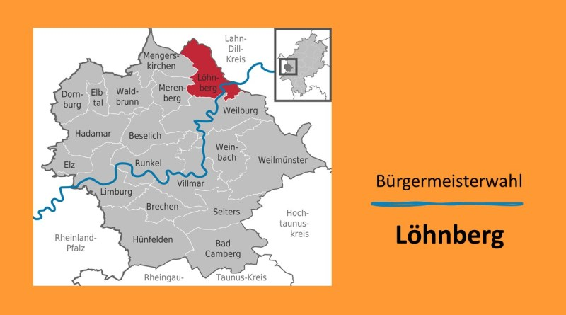 Bürgermeisterwahl Löhnberg