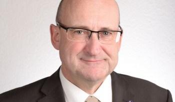 Bürgermeisterwahl Hadamar Michael Ruoff