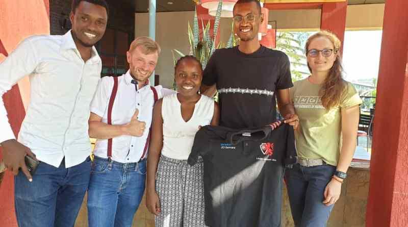 Reiner Schmidt Schule für Ruanda