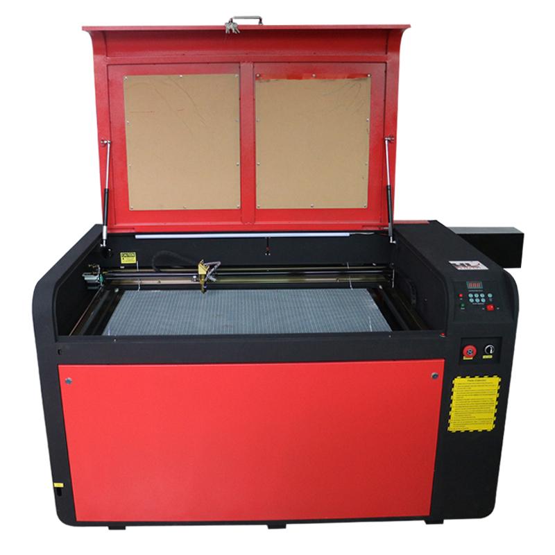 130W laser