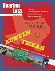 HLAA Convention 2014 Program and Exhibit Guide