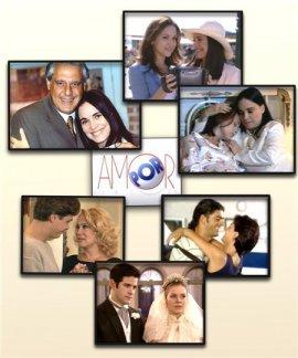 Во имя любви Por amor смотреть онлайн бесплатно