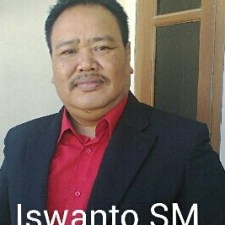 Iswanto sm