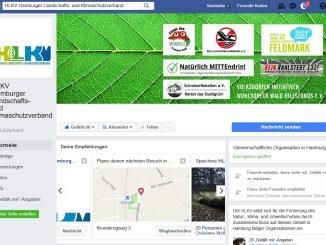HLKV facebook