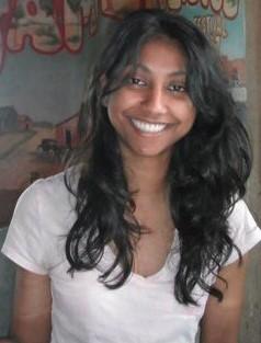 Rabeya Rahman