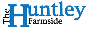 Huntley History at Illinois Digital Archives - The Huntley Farmside