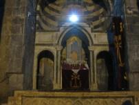 Interior St. Thaddeus