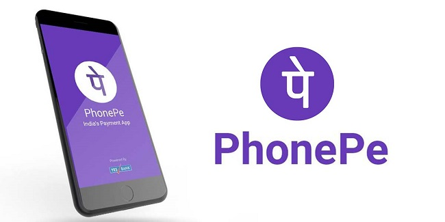 How to remove Bank account from Phonepe