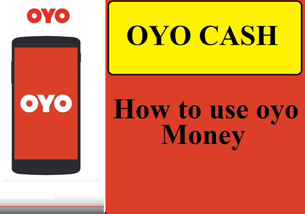 how to use oyo money