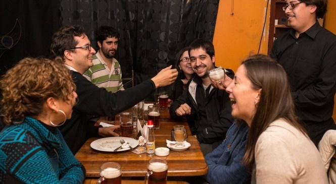 """José Sánchez Preisig, co-founder y COO de Políglota: """"Una nueva forma de aprender inglés"""""""