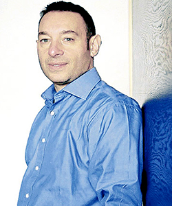 Roberto Cahmi